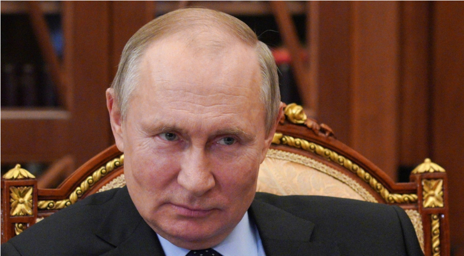 Путін, як Брежнєв – Росія загниватиме