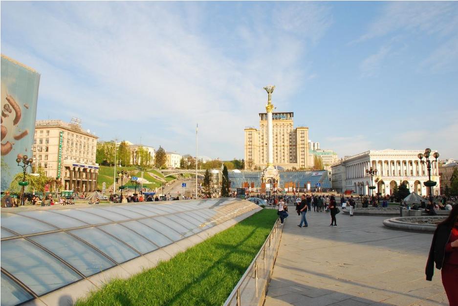 Україна вказала Польщу як потенційне місце для засідань Тристоронньої контактної групи