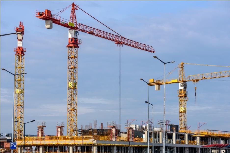 НБП оприлюднив звіт про ринок приватної нерухомості у IV кварталі 2020 року