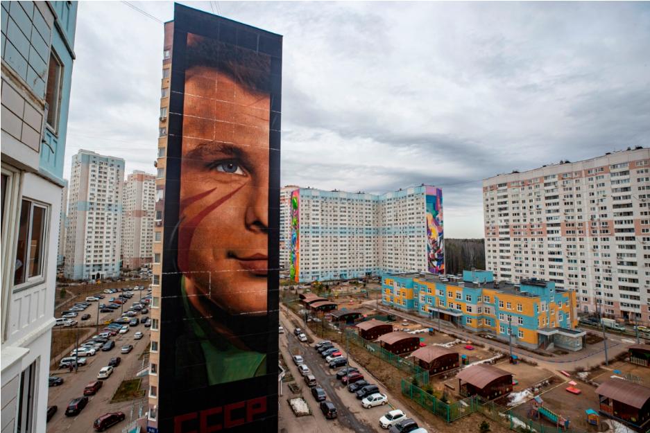 Санкції США та ЄС вдаряють у Роскосмос
