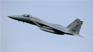 USA dostarczą 100 myśliwców i latające tankowce dla Ukrainy?
