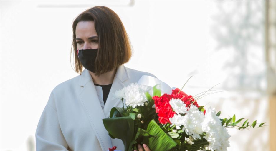 Ціханоуська: Ми не хочемо, аби ув'язнені поляки стали розмінною монетою