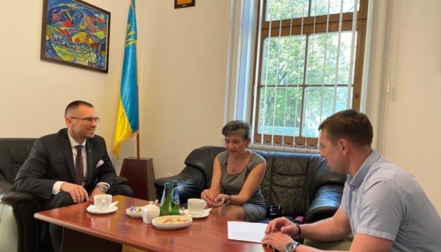У Кракові обговорили підтримку мігрантів і консолідацію зусиль української громади