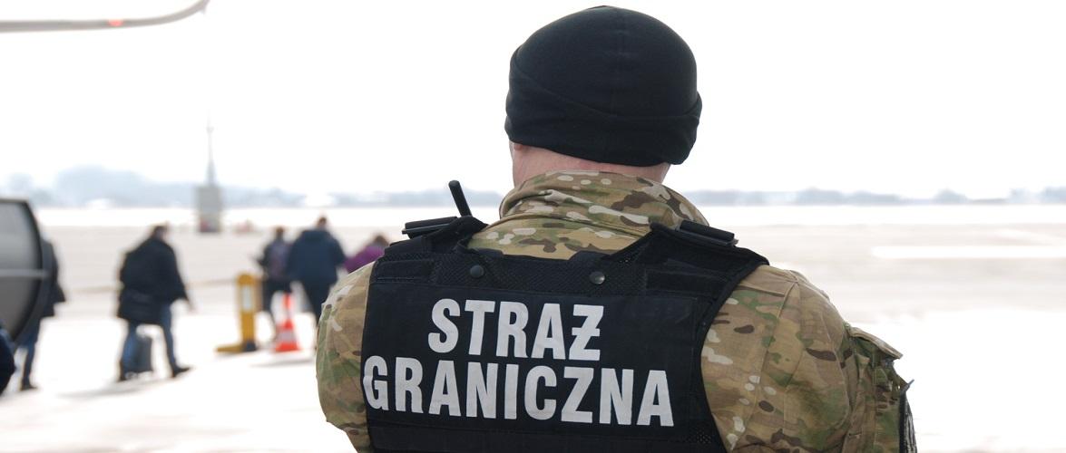 Бомба в багажі і подорож до витверезника: як українка і поляк намагалися вилетіти з Польщі