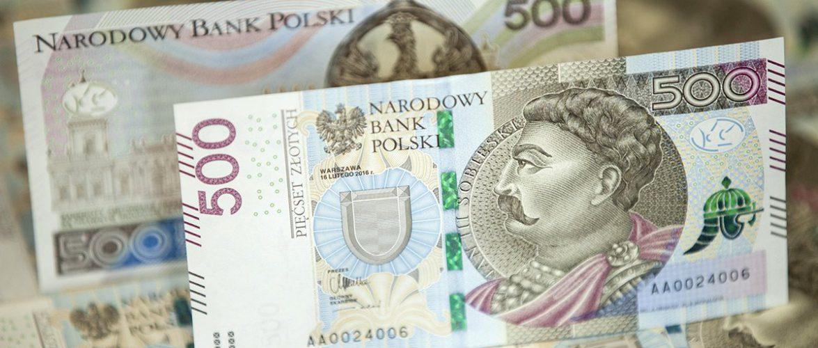 З наступного року в Польщі змінюються правила соцдопомоги «500+»