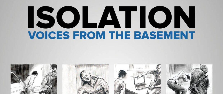 «Ізоляція. Голоси з підвалу» - шокуюча доповідь про тортури в окупованому Донбасі