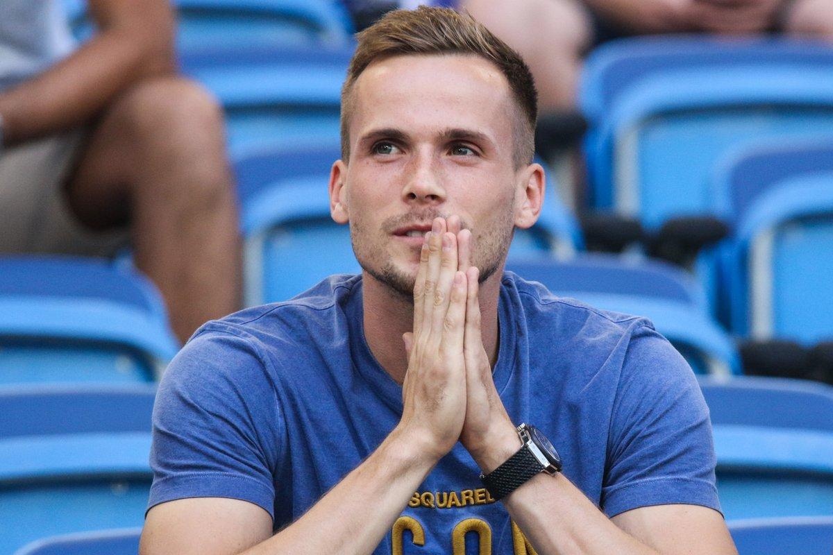 Томаш Кендзьора: «Це великий крок уперед для нас»