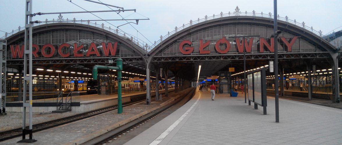 Лише 1 червня всі діти в Польщі зможуть безкоштовно поїхати потягом «Інтерсіті»