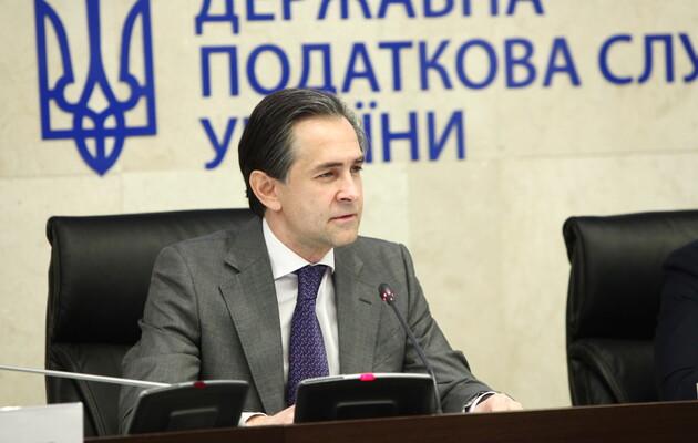 Любченко стал первым вице-премьером – министром экономики