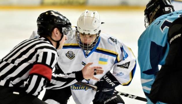 Збірна України з хокею поступилася полякам на міжнародному турнірі в Словенії
