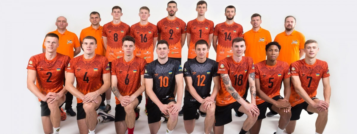 У найсильнішій волейбольній лізі Польщі з 2022 року гратиме клуб зі Львова