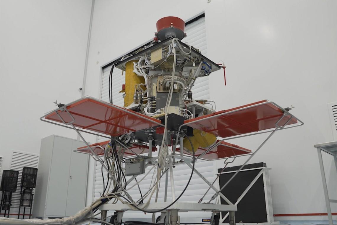 Олег Уруський: Запуск супутника «Січ-2-30» дасть змогу реалізувати інтереси держави у сфері нацбезпеки і оборони