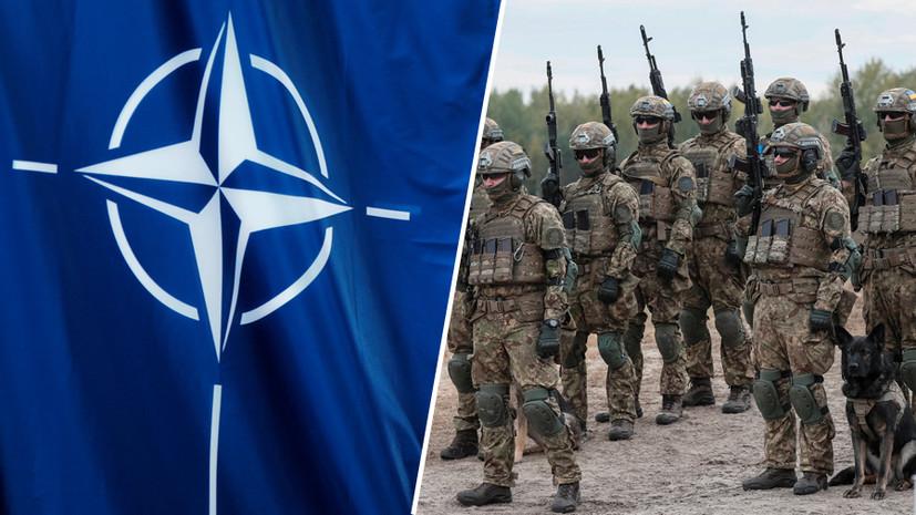 НАТО розпочинає навчання «Steadfast Defender 21»