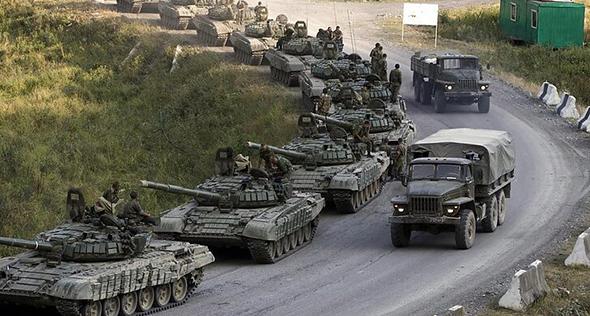Стратегія конфлікту Кремля