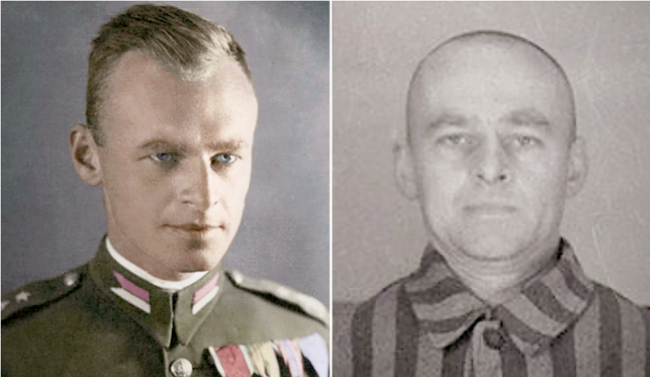73 роки тому комуністи стратили у Польщі ротмістра Вітольда Пілєцького