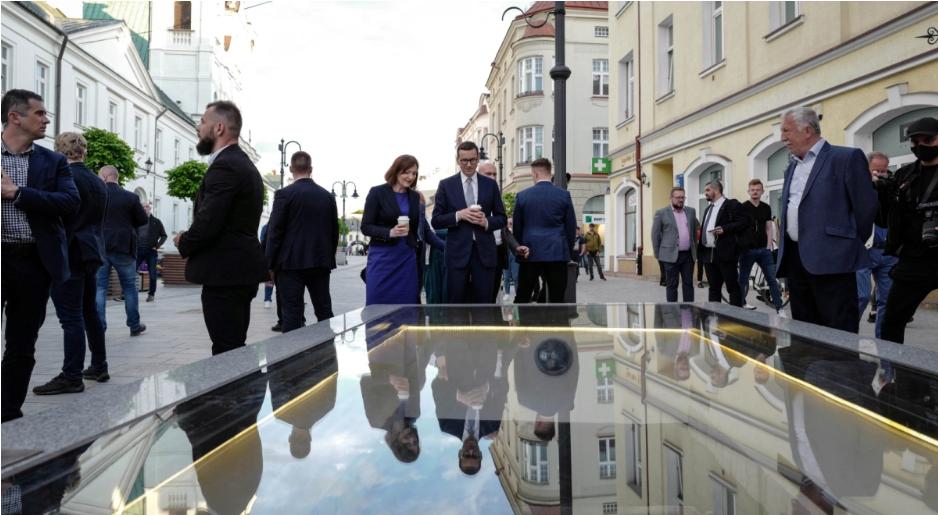 «Новий лад» – план розвитку Польщі