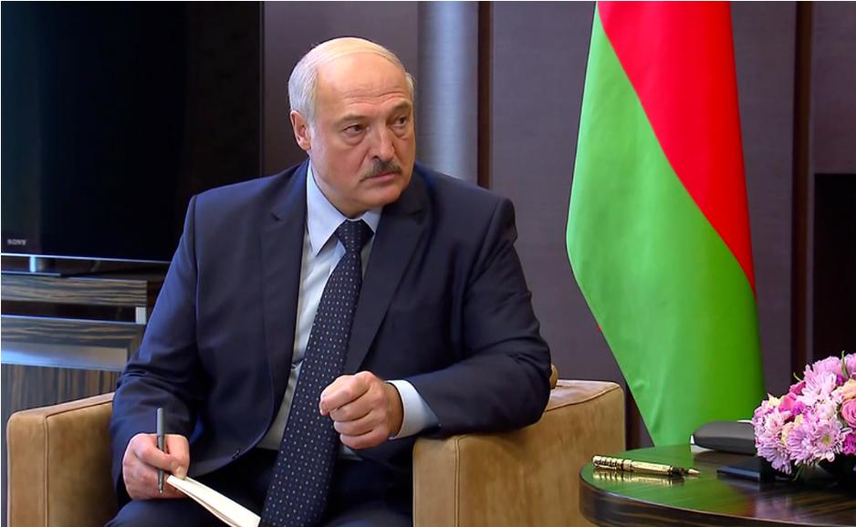 Польський професор: Лукашенка - це слов'янський Каддафі