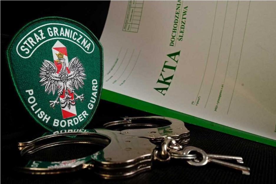 На сході Польщі затримали ОЗГ за незаконну організацію приїзду українців