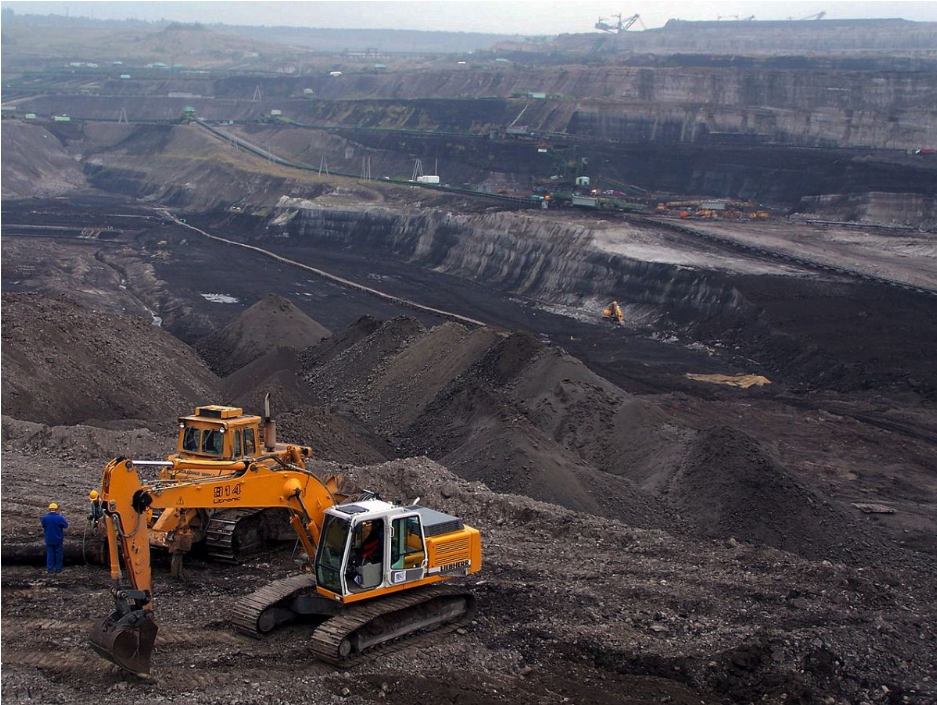 Чи Чехія та Польща домовляться про шахту Турув?