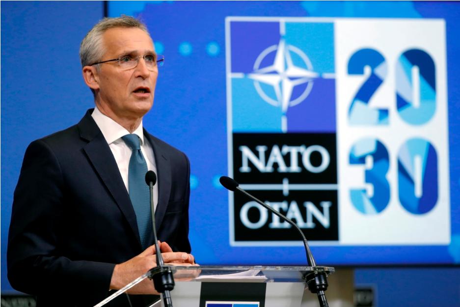 НАТО скасувало доступ до своєї штаб-квартири білоруським дипломатам