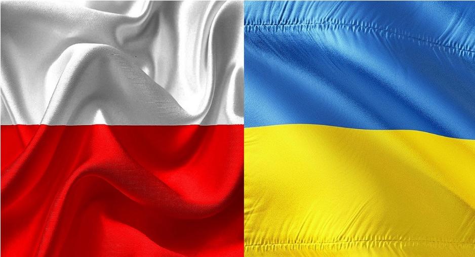 В Україні стартував проєкт «Польська полиця»