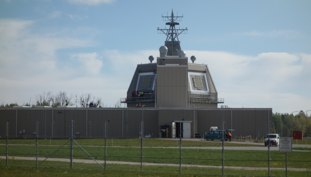 США почали розгортати бойову систему Aegis Ashore у Польщі