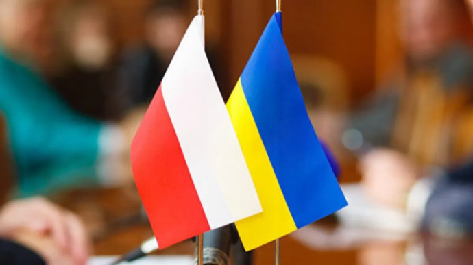 Віце-спікерка польського Сейму Малґожата Ґосєвська розпочала офіційний візит до України