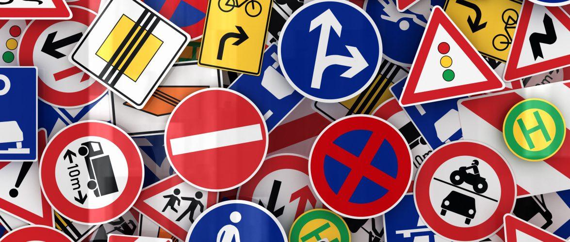 До уваги водіїв: перелік правопорушень, за які в Польщі отримаєш штраф