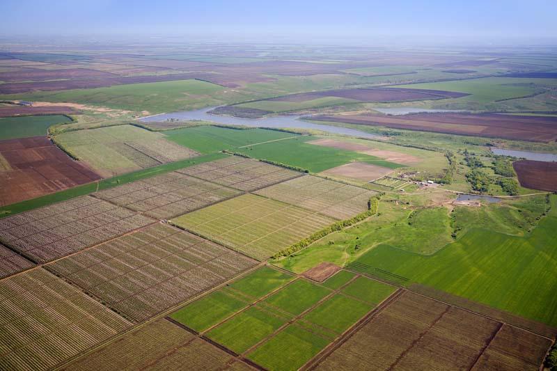 Олексій Чернишов: Уряд затвердив Класифікацію обмежень у використанні земель