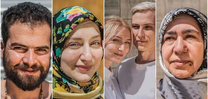 Нові мешканці Польщі. Історії біженців