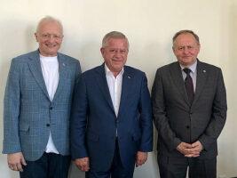 УСПП та Польсько-українська господарча палата організують Міжнародну бізнес-конференцію за участі урядів двох держав