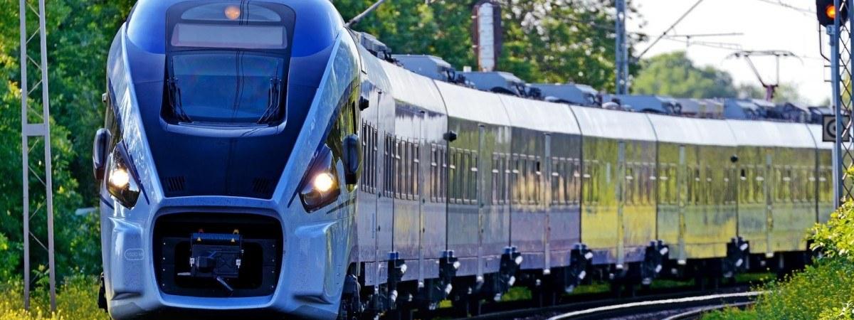 Поїзди між Польщею та Україною можуть відновити 15 червня?