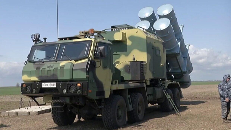 """ПКР """"Нептун"""": ракетна зброя має бути пріоритетом у розвитку ВМС України"""