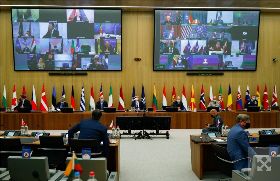 НАТО хоче створити спеціальний прискорювач інновацій