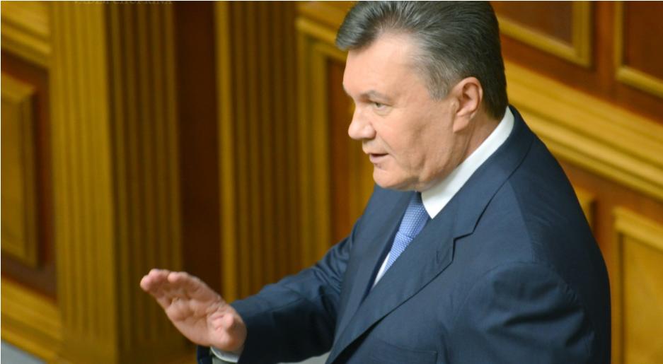 Суд ЄС анулював санкції щодо Віктора Януковича, але він і далі залишається у чорному списку