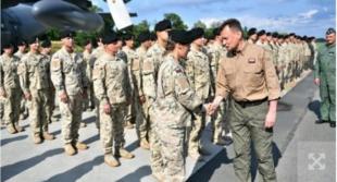 Ostatni polscy żołnierze wrócili z misji w Afganistanie
