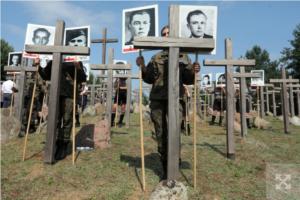 У Польщі згадують жертв Августівської облави