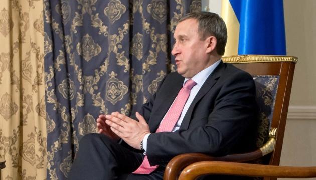 У Польщі дуже мало шкіл з навчанням українською мовою - посол Дещиця