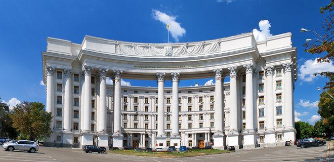 Украина направила МИД Польши ноту из-за гибели украинца