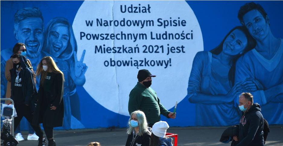 30 вересня — останній день Національного перепису населення та житла 2021 р