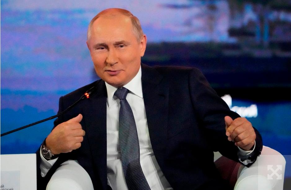 Експерт: Путін і агресія Росії пришвидшили формування української ідентичності