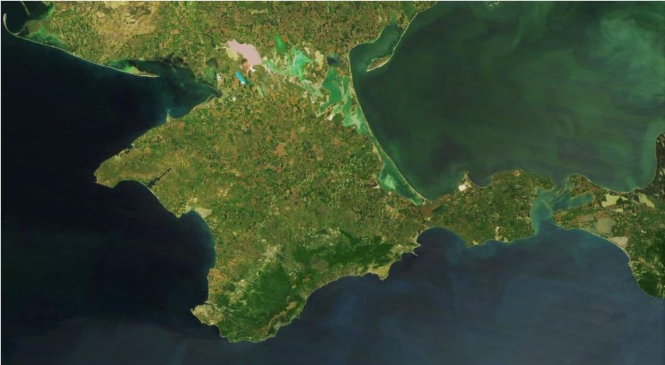 Кримська платформа вдарила по суті російської стратегії щодо Криму
