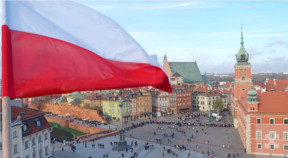 Почався XI Конгрес «Польща. Великий проєкт»