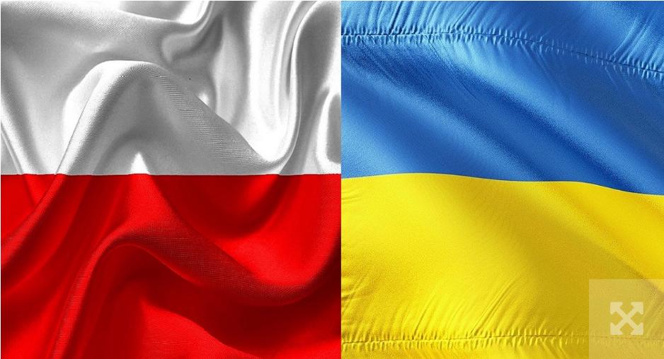 Польща підтримала жертви війни на Донбасі