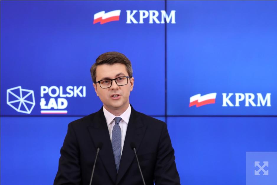 Турув: Польща розраховує на позитивне завершення переговорів із Чехією