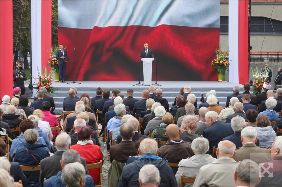 У Білостоці відкрили Музей пам'яті Сибіру