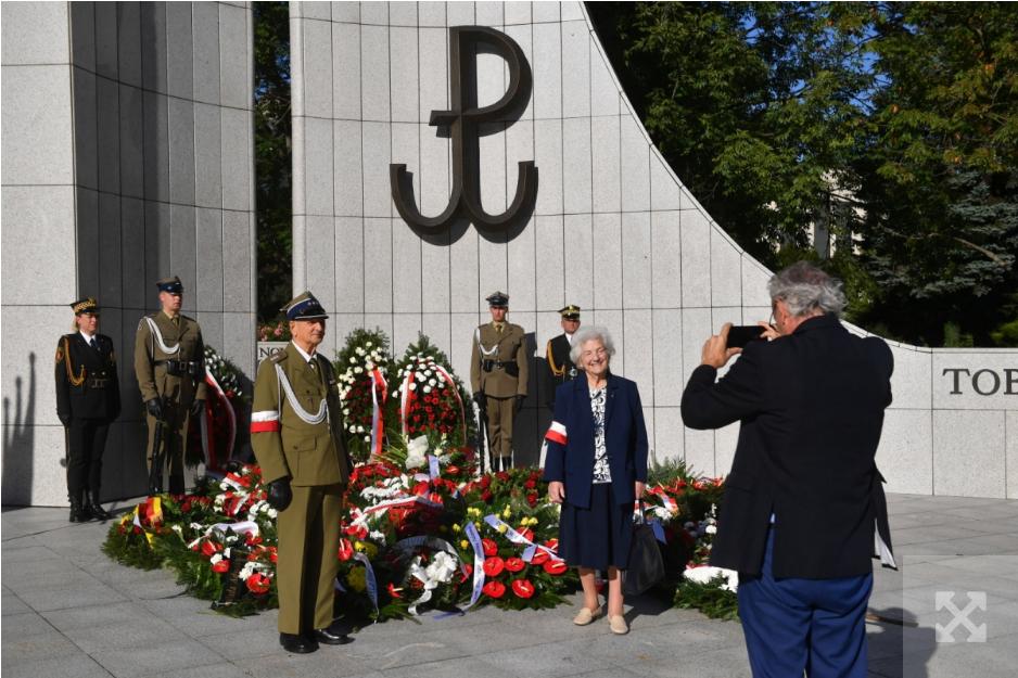 У Варшаві вшанували творців Польської підпільної держави