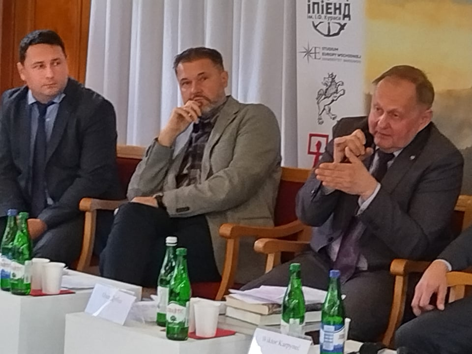 Польсько-українські зустрічі в Яремче 2021