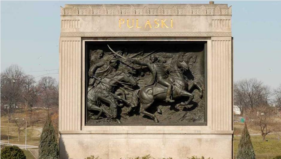 11 октября в США отмечают День памяти Казимежа Пулаского