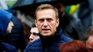 Навальний став лауреатом польської премії «Лицар свободи»